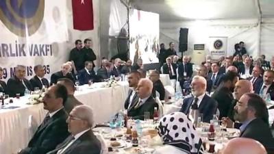 sahit - Cumhurbaşkanı Erdoğan: 'Zalimlerin hep ramazan ayında biraz daha pervasızlaştıklarına şahit oluyoruz' - İSTANBUL