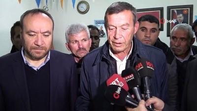 iran secimleri -  İhanetlere dayanamayan İYİ Partili 150 kişi AK Parti'ye geçti