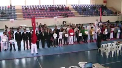 Okul Sporları Yıldızlar Karate Türkiye Birinciliği - ÇANAKKALE