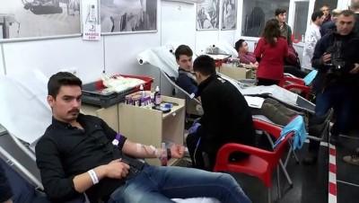 Ramazan ayında kan bağışı düştü