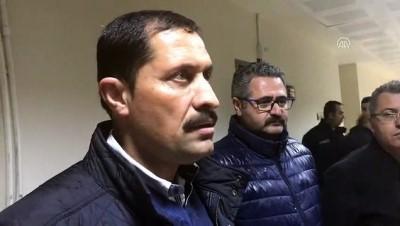 Taş ocağında patlama - Valisi Mustafa Masatlı'nın açıklaması (2) - ARDAHAN