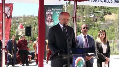 742. Türk Dil Bayramı ve Yunus Emre'yi Anma Etkinlikleri - KARAMAN