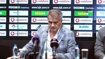 gorece - Şenol Güneş: '2 maçımızı da kazanmak istiyoruz'