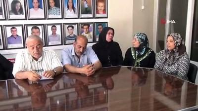 Acılı anne Reyhanlı saldırganına 'Evladımın katili yüzüme bak' diye seslendi, Yusuf Nazik timsah gözyaşları döktü