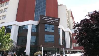 İngiliz kadının karaciğeri Aydın'daki hastaya umut oldu