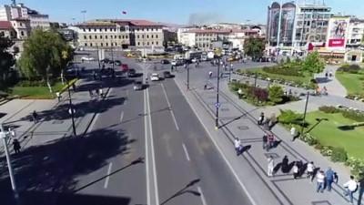 doluluk orani - Sivas'ta kupa finali heyecanı