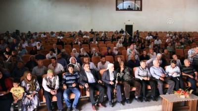 Terör mağdurları için yapılan konutlar - MARDİN