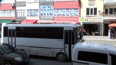 ara transfer - Yasa dışı bahis operasyonu - KOCAELİ