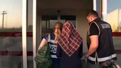 safak vakti -  Adana'da FETÖ'ye şafak vakti operasyon