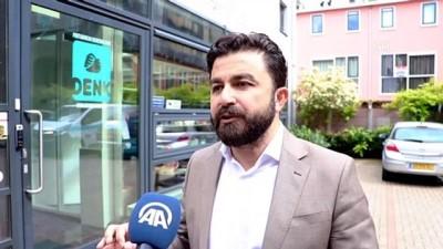 AP seçimlerine hazırlanan Türk kökenli siyasetçilere ölüm tehdidi - ROTTERDAM