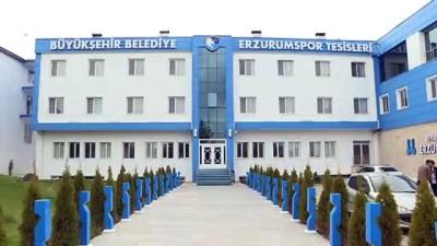 Büyükşehir Belediye Erzurumspor kritik virajda - ERZURUM