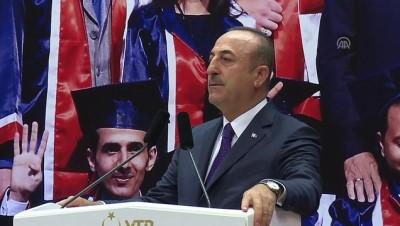 politika - Çavuşoğlu: 'Girişimci dış politikamızı önümüzdeki süreçte yoğunlaştırarak devam ettireceğiz' - ANKARA