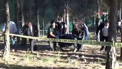 Etekli video cinayetinin ikinci şüphelisi de tutuklandı