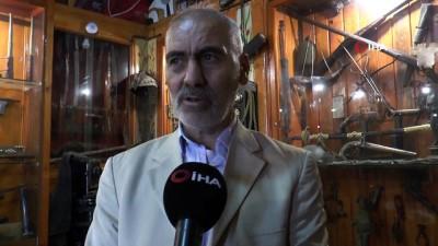 sayilar -  Gaziantep'te özel müzeler tek tek kapanıyor