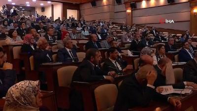enflasyon -  İBB AK Parti Grup Başkan Vekili Göksu'dan, kararlara ilişkin değerlendirme