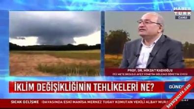 Profesör Kadıoğlu'ndan kadınlara uyarı!
