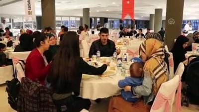 Sadakataşı'ndan Bolu'da iftar programı - BOLU