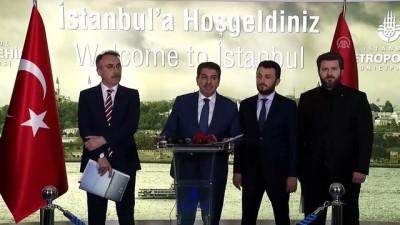enflasyon - 'Su fiyatında enflasyona bağlı artış olmayacak' - İSTANBUL