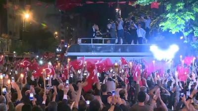 gorece - Ekrem İmamoğlu İlk Adım Etkinliği'ne katıldı - İSTANBUL