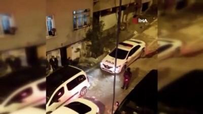 Eşarp ile cinayet işlediği iddia edilen sanığa 25 yıl hapis