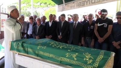 Somali'deki bombalı saldırıda öldürülen Türk mühendis Artvin'de son yolculuğuna uğurlandı