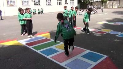 Tarihi ilçede geleneksel sokak oyunları yaşatılıyor - KARABÜK