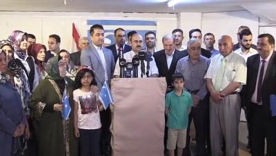 yerel secimler - Türkmenler seçim komisyonunda değişiklik yapılmasını istiyor - KERKÜK
