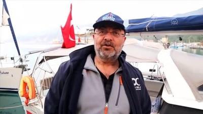 Deniz Kuvvetleri Atatürk Rallisi - KASTAMONU