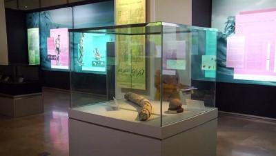 arastirmaci - Endonezya Ulusal Müzesi ülke tarihine ışık tutuyor - CAKARTA
