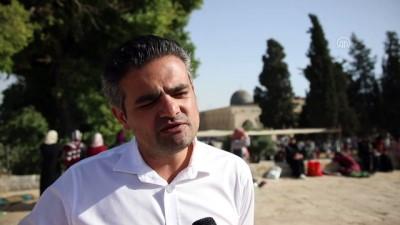 politika - Kuzu: 'Güney Afrika'daki eski apartheid rejiminin uygulamaları bugün Filistin'de yaşanıyor' - KUDÜS