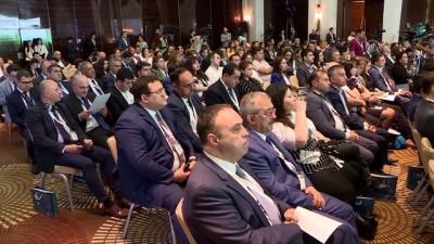 TSE ve TÜRKAK'tan Azerbaycan'a destek - BAKÜ