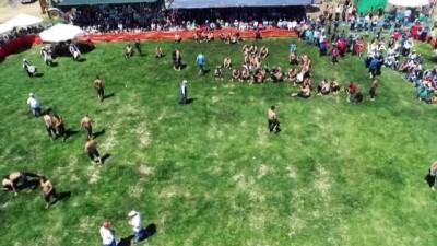 pazar gunu -  Türkiye'nin en eski 2. festivali başlıyor