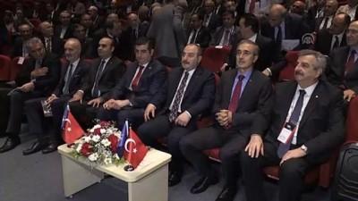 politika - SAHA İstanbul 3. Olağan Genel Kurulu - İSTANBUL