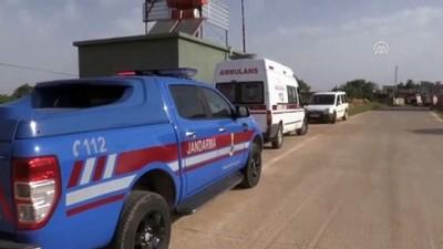 Şanlıurfa'da terör operasyonu (2)