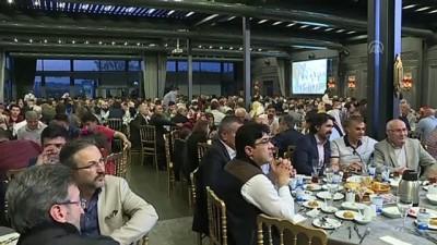 Soylu: 'İstanbul üzerinden bir takım ideolojiler oluşturmaya çalışıyorlar' - İSTANBUL