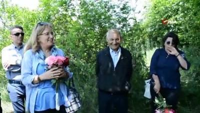 hastalik -  - TİKA, Gürcistan'da Türk Askerlerinin Mezarlarını Yeniden İnşa Edilecek