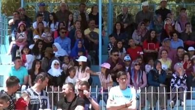 19 Mayıs Atatürk'ü Anma Gençlik ve Spor Bayramı - BURDUR