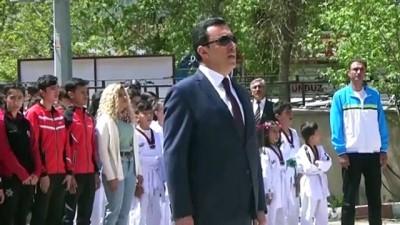 19 Mayıs Atatürk'ü Anma Gençlik ve Spor Bayramı - HAKKARİ