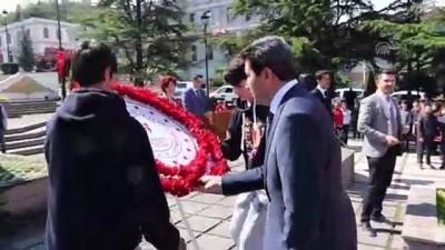 19 Mayıs Atatürk'ü Anma, Gençlik ve Spor Bayramı - KASTAMONU