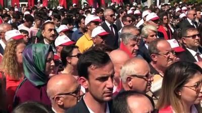 19 Mayıs Atatürk'ü Anma Gençlik ve Spor Bayramı - ZONGULDAK/ÇANAKKALE/BİLECİK /DÜZCE/BARTIN/SAKARYA