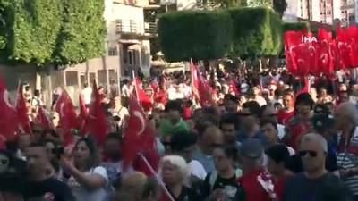 alabalik -  Adana'da 19 Mayıs Kutlamaları hız kesmeden devam etti