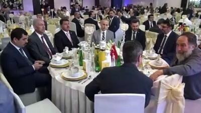 sivil toplum - Almanya'da Avrupa Türk İslam Birliği iftarı - KÖLN