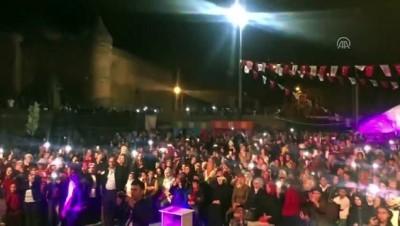 Bitlis'te ramazan konseri