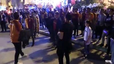 Galatasaray'da şampiyonluk çoşkusu - KIRKLARELİ