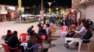 Şemdinli'de ramazan ayında sokaklar şenlendi - HAKKARİ