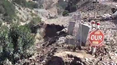 HES'in yükleme havuzu kapağı kırıldı: 1 ölü, 3 yaralı - Aladağ Belediye Başkanı Akgedik - ADANA