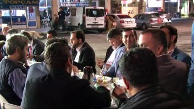 """sehit -  Binali Yıldırım: """"Yolları böleriz Türkiye'yi böldürmeyiz"""""""