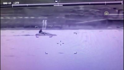 istankoy - Jet-ski ile Türk kara sularına giren İsveçli yakalandı - MUĞLA