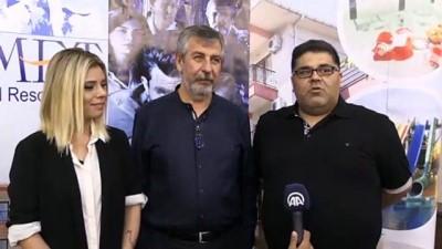 sinema filmi - 'Ne Olur Gitme' filmine Kütahya'da gala - KÜTAHYA