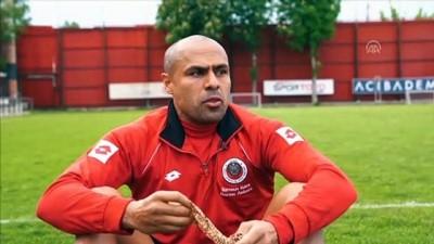 forma - Nobre, profesyonel futbolculuk kariyerine Gençlerbirliği formasıyla son noktayı koydu - ANKARA